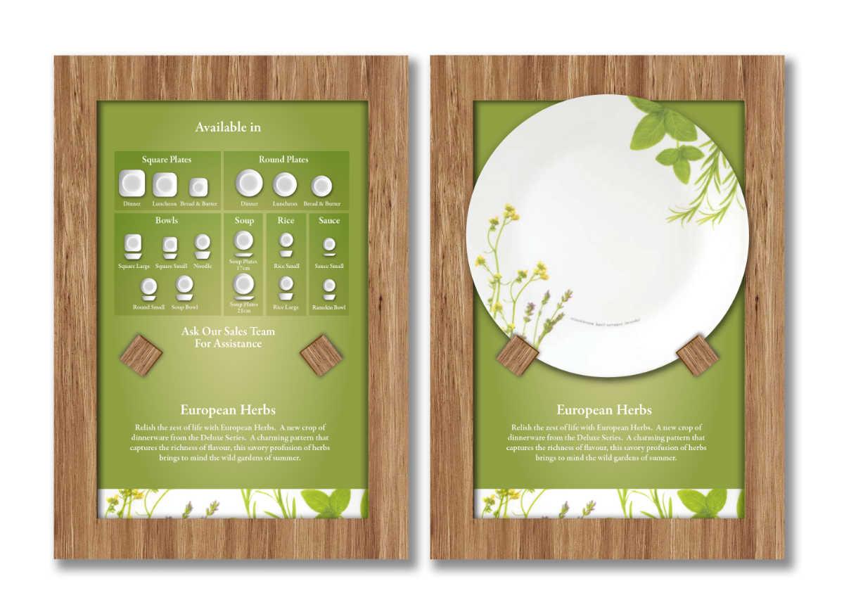 European Kitchen Brands World Kitchen Regional Guidelines Spark Retail Design