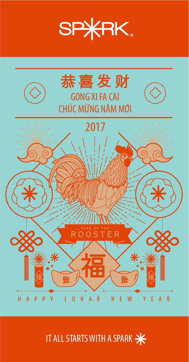 Rooster mail 2